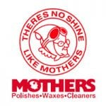 Mother's Car Cleaning Chemicals Ham's NAPA Auto Parts