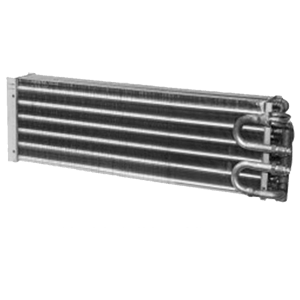 Ham's NAPA Auto Parts Air Conditioning Parts Evaporator
