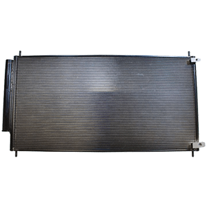 Ham's NAPA Auto Parts Air Conditioning Parts Condenser
