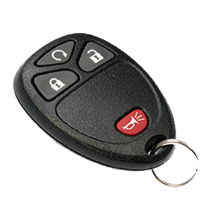 Ham's NAPA Auto Parts Body and Accessory Parts Key Fob Remote