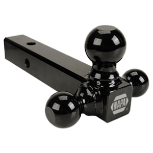 Ham's NAPA Auto Parts Body and Accessory Parts Trailer Hitch