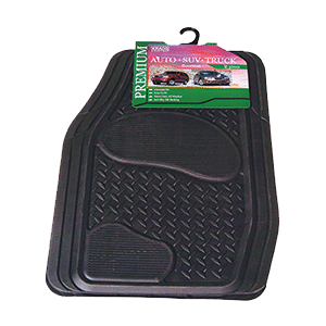 Ham's NAPA Auto Parts Body and Accessory Parts Weathertech Floor Mats