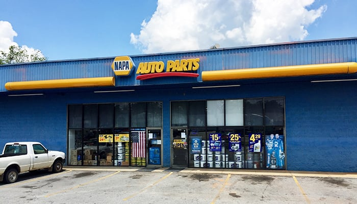 Ham's NAPA Auto Parts - Jackson, GA Parts Supply