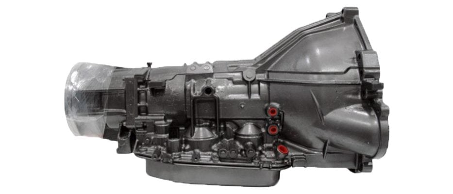 Ham's NAPA Auto Parts Automatic Transmission
